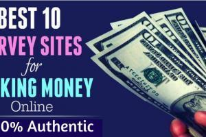 Best Paid Survey Sites