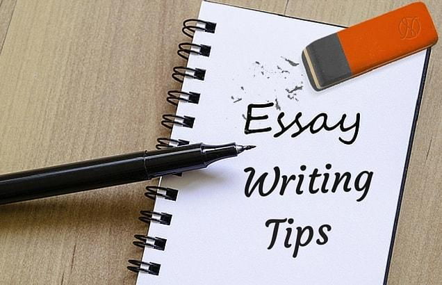 Essay Completing Tips