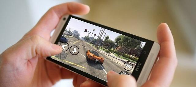 GTA 5 Android Version
