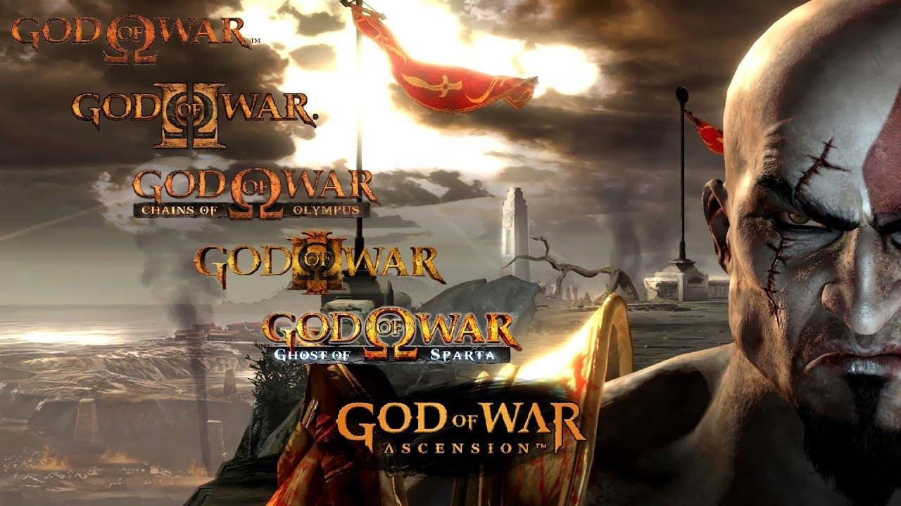 God of War Series