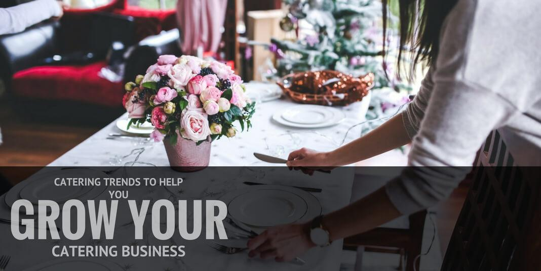 Grow Your Catering Business