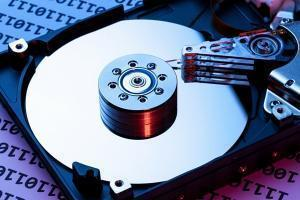 HDD Recovery