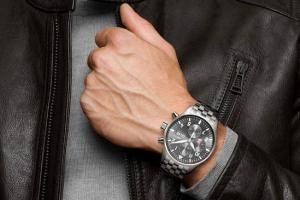IWC Pilot Watches