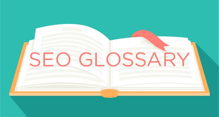 Online Glossary to Improve Website Traffic