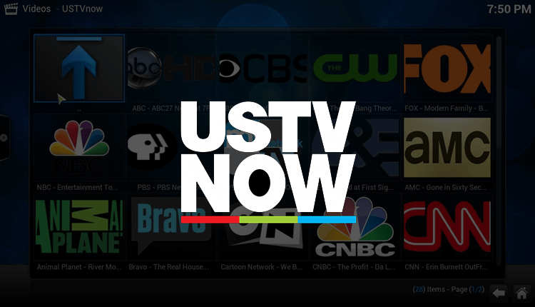 USTV NOW APK Download - Watch TV Online for Free | August 2019