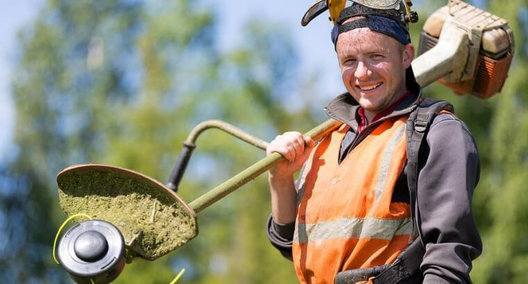 Weed-Trimmer salary