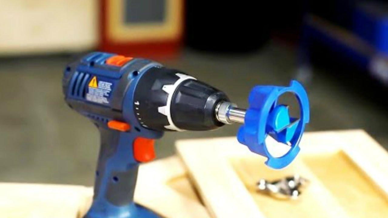 Top 7 Woodworking Tools