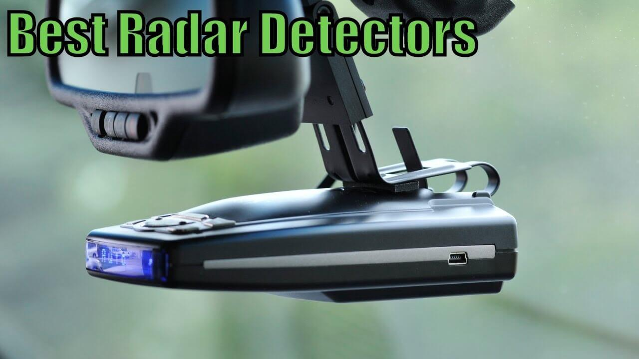 Which antiradar is better to choose Reviews of anti-radar experts and users 47