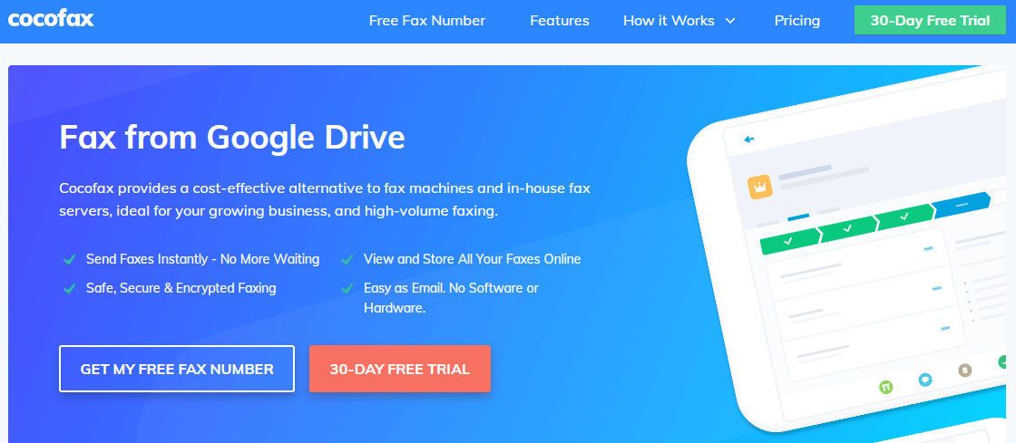 fax-from-google-drive