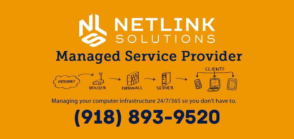 tulsa-managed-IT-service – Netlink