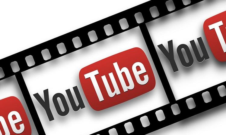 Top YouTube Movies Channels